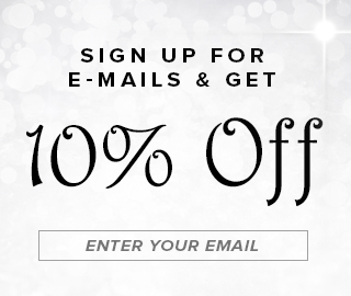 Sign up for e-mails & get 10% off. Click to enter your email.